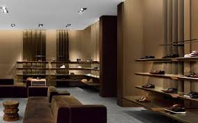 Shoe Store Interior Design Ideas Wooden Footwear Store Design Showcase Display Furniture