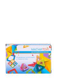 <b>Магнитой Конструктор магнитный 8</b> треугольников: 449 ...