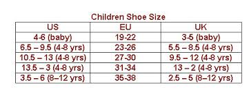Falke Socks Size Chart Falke Family Short Childrens Socks