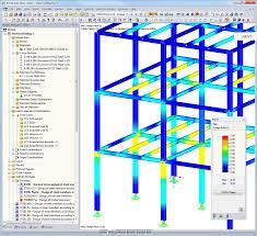 Plastic Design In Steel Plastic Design Of Steel Structures In Rfem And Rstab