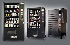 Vending Machines Cost Enchanting Material Management
