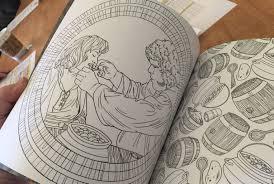 The Princess Bride Coloring Book Will Brighten Your Pit Of Despair