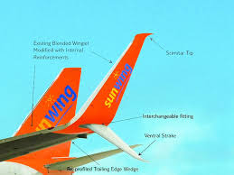 Sunwing 737 800 Elite Seating Chart Sunwing Airlines World Airline News Page 2