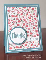357 Best Stampinu0027 Up Bright And Beautiful Images On Pinterest Card Making Ideas Stampin Up