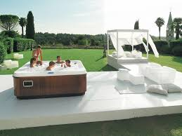 fantastic ideas for outdoor jacuzzi tubs ideas lead home inspection