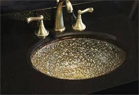 undermount bathroom sink. Decorative Undermount Bathroom Sinks Awesome Glass 43338 Design Inspiration Danzza Sink