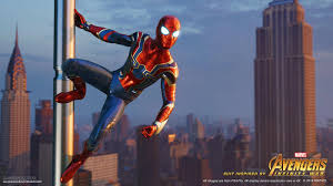 Much man Spider Will Game Be Intihar Very An Insomniac qxwgS5f5