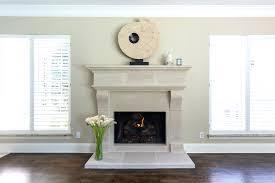 cast stone fireplace mantels houston paint atlanta