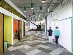 Cisco offices studio Interior Design Studio Oa Designed New Office For Cisco Meraki Frameweb Cisco Meraki Office By Studio Oa News Frameweb