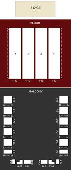 Grand Ballroom New York Ny Seating Chart Stage New
