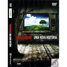 Amazon.com: Fernandinho, Uma Nova História (Dvd): Movies & TV