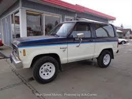 1985 ford bronco ii vin 1fmbu14s4fua59368