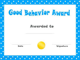 Printable Awards And Certificates Award Certificate Template For Kids Game Templates Google Slides