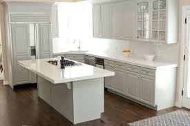quartz countertops with backsplash for kitchens with quartz astonishing modern kitchen decorative cabinets island light gray