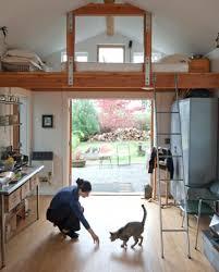 Garage conversion designs