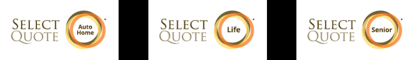 SelectQuote Rebrand Portfolio Beauteous Select Quote Life