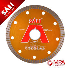 diamond tools professional cutting blade for glazed tile