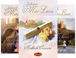 Noble de corazón (Titania época) (Spanish Edition) - Kindle edition by  MacLean, Julianne. Literature & Fiction Kindle eBooks @ Amazon.com.