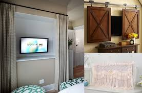 Hide your tv Bookcase Smart Ways To Hide Your Tv Wma Property Smart Ways To Hide Your Tv Wma Property