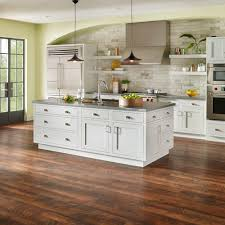 Pergo Flooring In Kitchen Pergo Outlast Antique Cherry 10 Mm Thick X 6 1 8 In Wide X 47 1