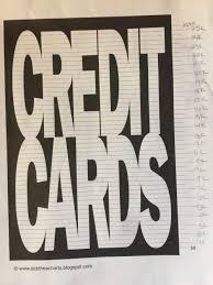 Credit Card Debt Chart Blogging Away Debt Blogging Away Debt