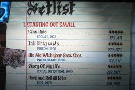 Guitar Hero Charts Gamespy Guitar Hero Iii Legends Of Rock Page 1