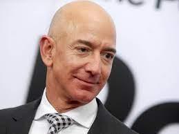 unglaublich reich ist der Amazon-Chef ...