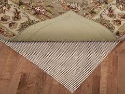surya lock grip 3 x 5 rectangular rug pad