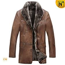 shearling coat men cw868801 jackets cwmalls com