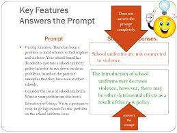 the roadmap of your essay ppt video online  7 key