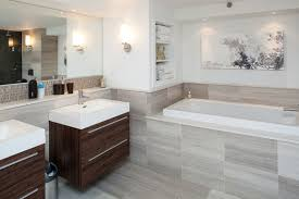 this is the related images of Modern Bathroom Looks