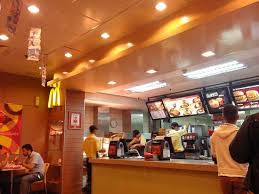 inside of restaurants. Modren Inside McDonaldu0027s Jaka Inside The Restaurant Intended Inside Of Restaurants O
