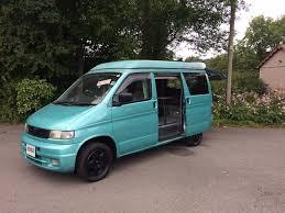 hi spec mazda bongo 2 5 td motor caravan motor home middle conversion s