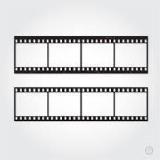 Free Photography Film Strip Template Vector Ian Barnard