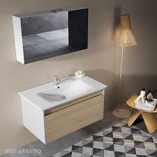 mars bmt modern suspended bathroom