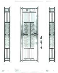 frosted glass front door front door glass inserts entry door glass inserts all front s stained