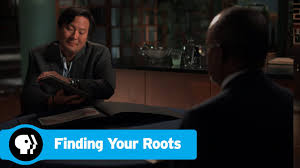finding your roots ming tsai s ancestral homeland pbs