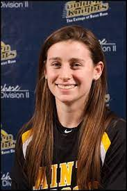 Marisa BIRD (3/10/2014) - Athlete Awards - College of Saint Rose Athletics