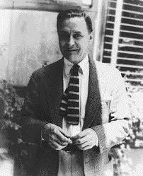 f scott fitzgerald biography