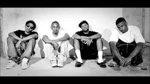 Kendrick Lamar, ScHoolboy Q, Ab-Soul & Jay Rock - Black Hippy (Full  Mixtape) - YouTube