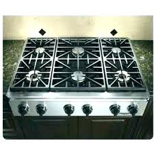 Wolf Six Burner Gas Cooktops Wolf Gas Reviews Full Image For Wolf 6