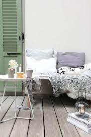 Szenisch Deko Schlafzimmer Accessoires Weis Furs Wanddekoration Bett