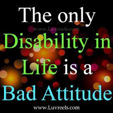 Funny Bad Attitude Quotes