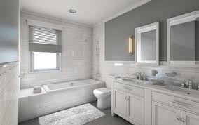 Bathroom Remodeling Leads Impressive Design