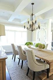 farm chandelier dining room the best of glamorous drum shimmer shaded bronze scroll chandelier dining room