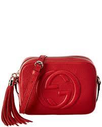 gucci women s soho python disco bag multi color small 550 for