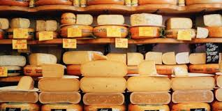 Cheese Types Chart Lists 65 Wonderful Cheeses Huffpost Canada