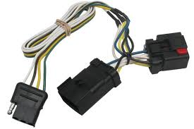 curt 56329 curt t connectors free shipping! curt t-connector vehicle wiring harness for factory curt 56329; curt t connector 1