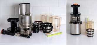 Juice Extractor Comparison Chart The Best Juicers For 2019 Reviews Com