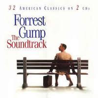 Soundtrack : <b>Forrest</b> Gump - Record Shop Äx